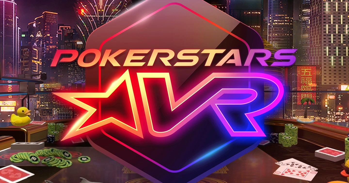 Pokerstars Vr