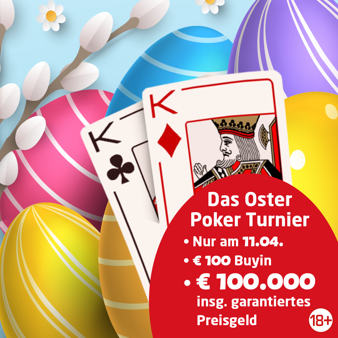 Poker Win2day