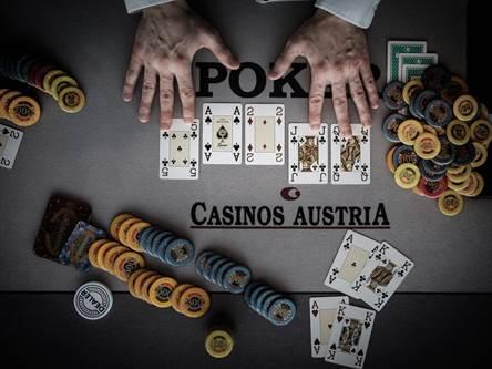 Poker Casino Wien