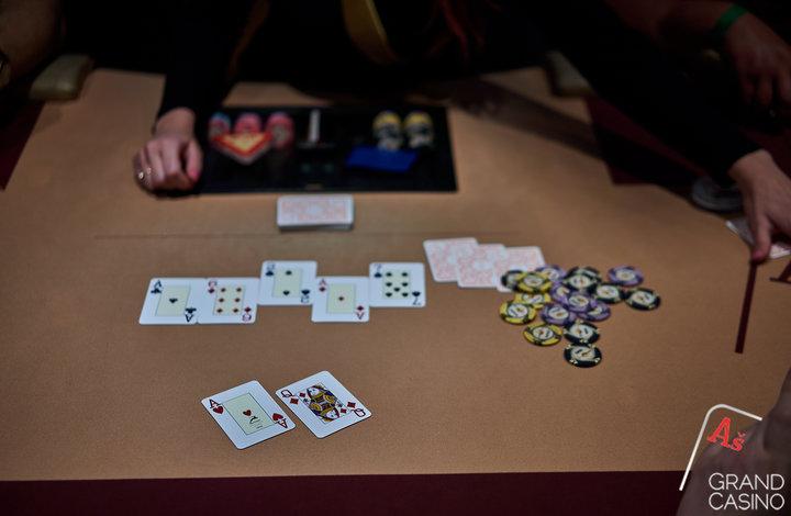 Single deck blackjack basic strategy