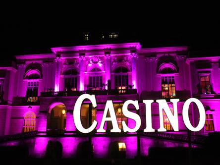 Casino Salzburg Poker