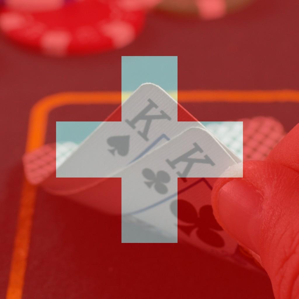 Poker Online Suisse