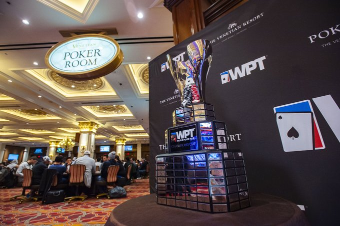 Wpt Poker Tour 2021