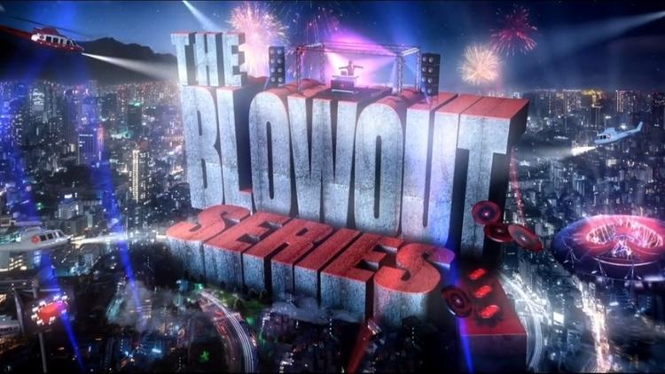 blowout series thumb