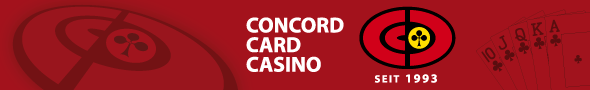 Concor Card Casino