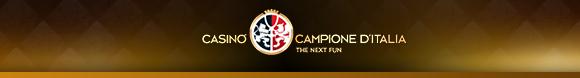 Casino Campione